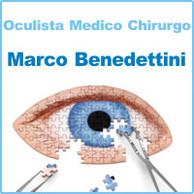 DOTT. MARCO BENEDETTINI